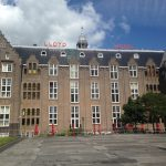 Необычные отели Амстердама
