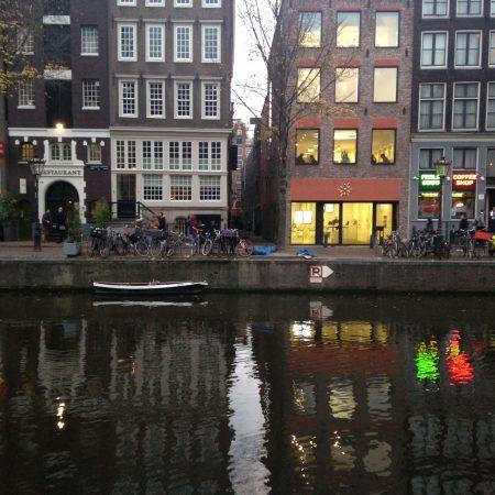 """Музей """"Наш господь на чердаке"""" в Амстердаме"""