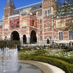 Rijksmuseum: цены, билеты, время работы