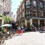 Шопинг в Амстердаме, Kalverstraat