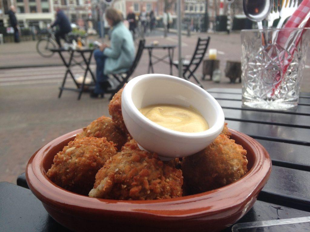Что посмотреть в Амстердаме за один день?