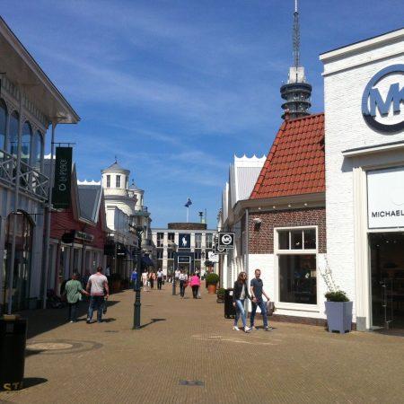 Batavia Stad Fashion Outlet - аутлет в окрестностях Амстердама
