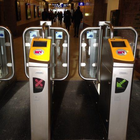 Как купить билет на голландский поезд онлайн?