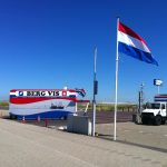 Зандфорт, как съездить из Амстердама на море