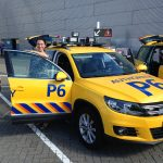Парковка в аэропорту Схипхол (Schiphol)