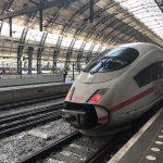 Поезд Амстердам - Берлин, билеты, цены, расписание