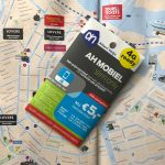 Какую сим-карту для интернета купить в Амстердаме?