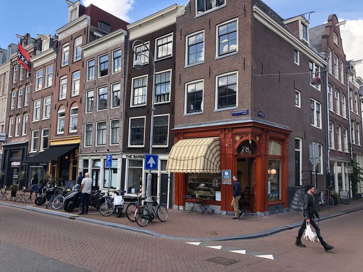 Что посмотреть за день в Амстердаме?