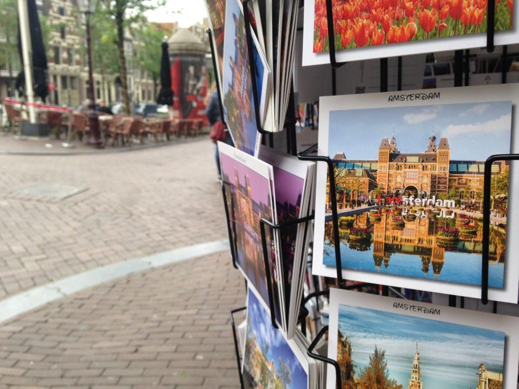 Чем заняться в Амстердаме?