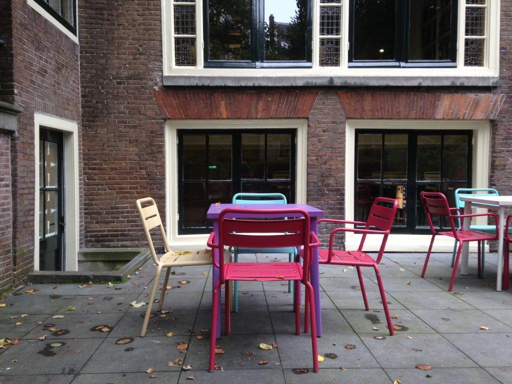 Какие музеи Амстердама открыты в День Короля?
