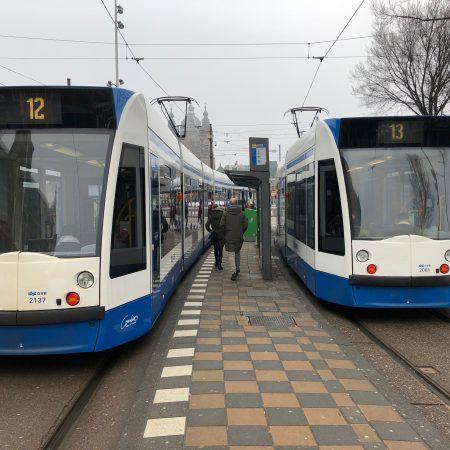 Сколько стоит проезд для детей в Голландии?